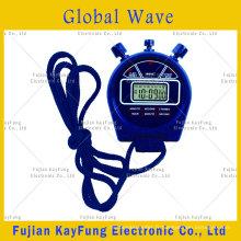 Gw-1 Chronomètre multifonctionnel OEM pour utilisation sportive et sportive