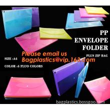 pp envelope ...