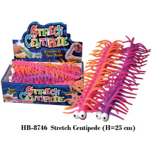 Stretch Centipede