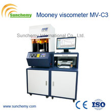 Kautschuk Mooney Viskosimeter Tester Mv-C3