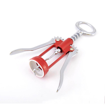 Zinc Alloy Corkscrew Wine Opener