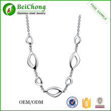 Jewelry Wholesale Fine Fancy Necklace Chain