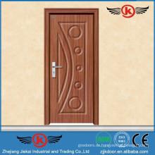 JK-P9002 PVC Türen Preise / Badezimmer PVC Türen Preise / PVC Fenster und dDoors