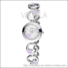 VAGULA Luxury Watch Bracelet with Heart (Hlb15672)