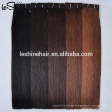 Dicker Boden! Double Gezeichnete russische Qualität Remy Virgin Russian Slavic Hair