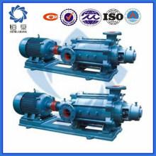 YQ Venta caliente profesional bomba de agua diesel multietapa conjunto