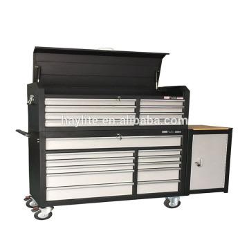 Gabinete móvil barato del rollo de la herramienta del metal en venta