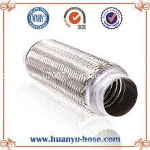 45 * 203mm Einschicht-Auspuff Flexible Rohr