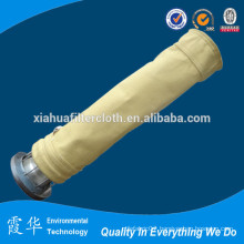 P84 construction filter fabric