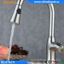 China Küche herausziehen Waschbecken Wasserhahn