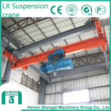 Lx Modelo Single Beam Suspension Bridge Crane 5 Ton