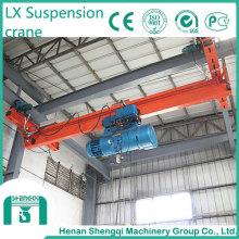 Lx Model Single Beam Suspension Bridge Crane 5 Ton