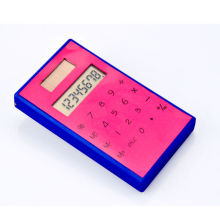 8 Digit Calculator with Writing Pad