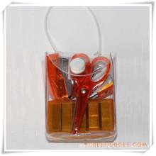 Set de papeterie de boîte de PVC pour le cadeau promotionnel (OI18013)