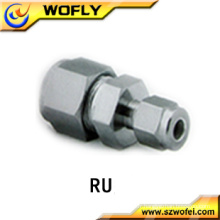 AFK 316 SS Tube fitting Reducing Union