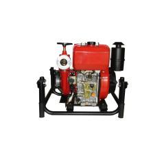 Diesel Fire Fighting Pump (DF65P)