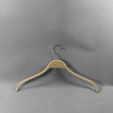 Wooden Coat Clothes Hanger