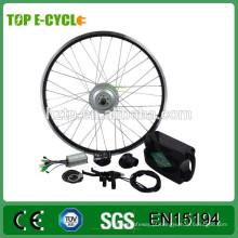 TOP Barato 36 v 250 w bicicleta elétrica kit brushless hub motor kit bicicleta elétrica
