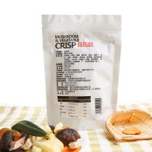 Ecológico tipo de procesamiento frito halalfrozen vegetales