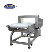 machine de détecteur de métaux pleine aiguille de haute sensibilité pour le vêtement / nourriture / jouet / usine de literie EJH-D330