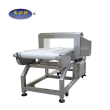 high sensitivity needle full metal detector machine for garment/food/toy/bedding factory EJH-D330
