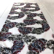 Tejido de algodón de impresión para prendas de vestir