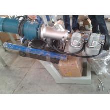 Neu Angeordneter Sj30 Kunststoff-Einschneckenextruder