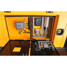 O gerador diesel silencioso do chinês 165kVA 132kw Sdec pertence ao gerador do agregado familiar