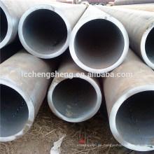 JIS STPT42 G3456 - St45-8 DIN17175 Stahlrohr Kohlenstoffstahl Rohr Fabrik Preis
