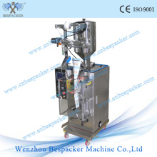 High Speed Liquid Water Pouch Packing Machine