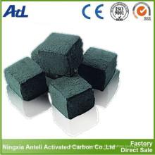 Aktivkohle Wasserpfeifen Kohle