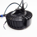 Inventronics 100W to 320W dimmable round high bay led lights driver 240Watt 2.6a to 3.5a EUR-240S420