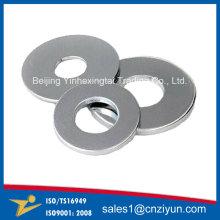 Customized Flat Round Steel Washer