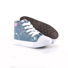 Zapatos para niños Kids Comfort Canvas Shoes Snc-24223