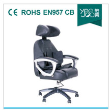 New with PU Leather Office Massage Chair
