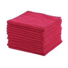 Factory Good Quality Microfiber 40x40cm Towel