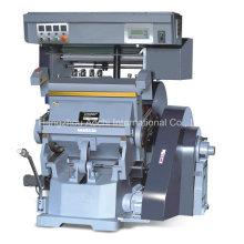Máquina de estampagem a quente e controle de programa (TYMX-930)
