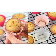 Greaseproof Baking Cake Cup With Customized Design