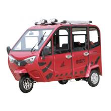 electric Passager Tricycle Enclosed Type electric trike