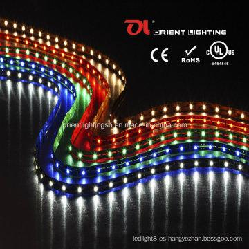 Tira flexible superbrillante SMD 1210-78 LED / M