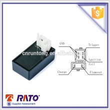 Condensador de ângulo fixo CDI para unidade cdi CG125 com desconto de preço