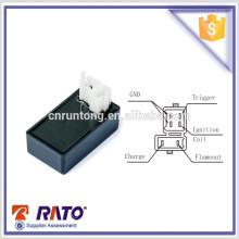 Конденсатор CDI с фиксированным углом для блока CG125 cdi с ценовой скидкой