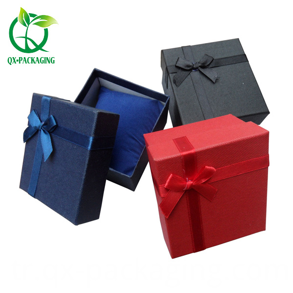 Gift Box For Jewellery