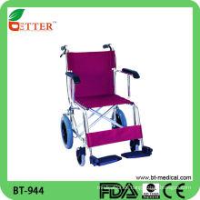 Aluminium Leichtgewicht Hund Rollstuhl