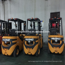 Huahe 3ton GLP & GASOLINA Empilhadeira HH30Z-K5-GL