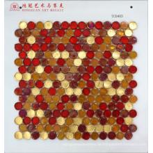Mosaik-Kit Runde Form