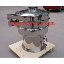 Mini Round Vibrating Sieve
