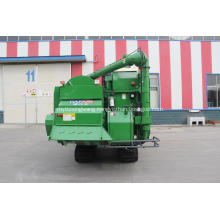 Chinese Rice Paddy combine harvester