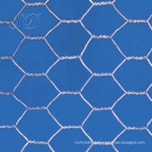 Malla de alambre hexagonal neto de las aves de corral del precio competitivo de la mejor calidad