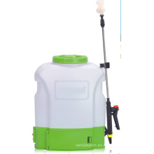 Pulverizador eléctrico de pesticidas para uso agrícola
